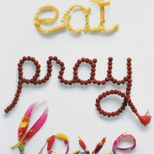 Throwback Thursday: Eat, Pray, Love by Elizabeth Gilbert
