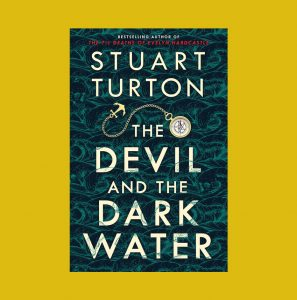 Facebook Book Club: The Devil And The Dark Water