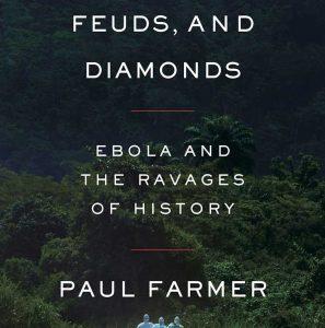 Paul Farmer Wins 2020 Berggruen Prize