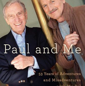 Patron Pick: Paul and Me