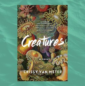 Facebook Book Club: Creatures