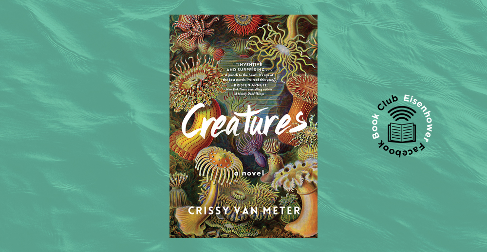 Facebook Book Club: Creatures