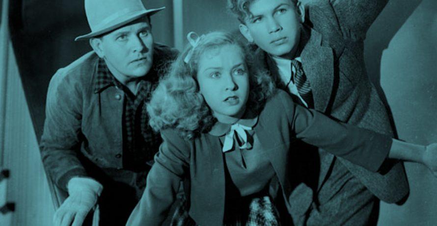 Facebook Movie Night: Nancy Drew… Reporter