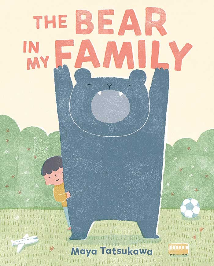 The Bear in my Family