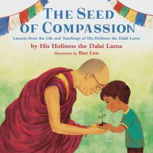The Seed of Compassion by the Dalai Lama XIV
