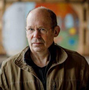 Meet Author Alex Kotlowitz
