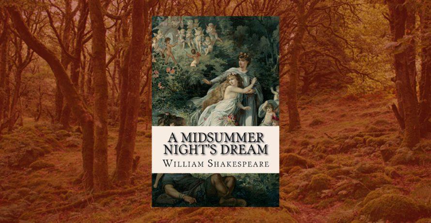 Classics Book Discussion: A Midsummer Night's Dream
