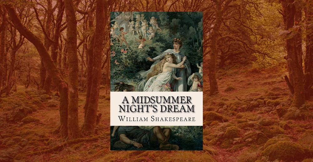 Classics Book Discussion: Midsummer Night's Dream