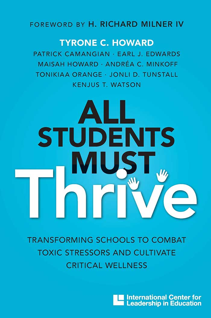 All Students Must Thrive