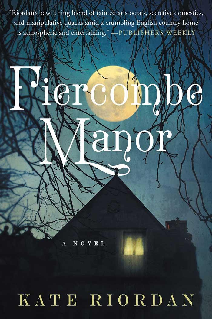 Fiercomb Manor