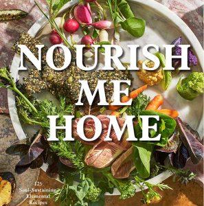 July Reading Task: Cookbooks & Food Memoirs