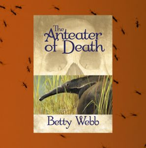 Cozy Mystery Club: The Anteater of Death