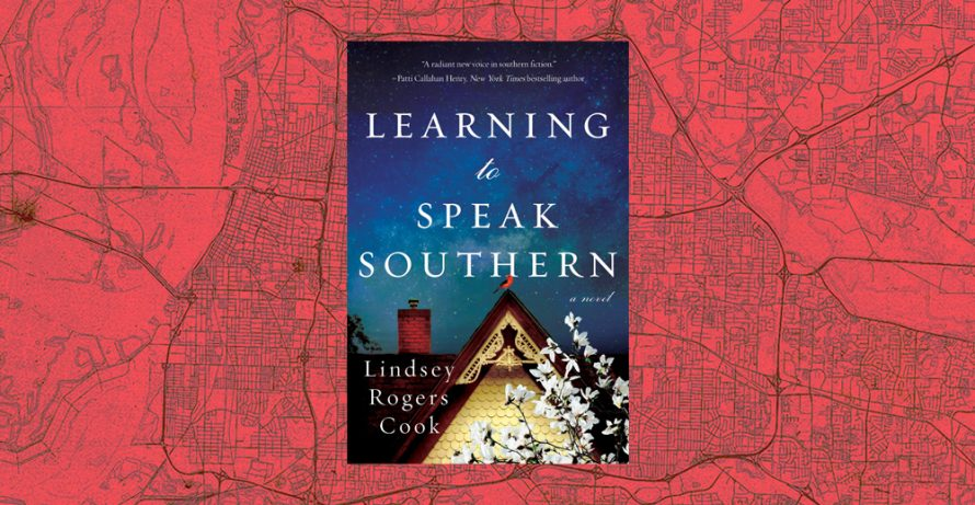Hoopla Book Club: Learning to Speak Southern