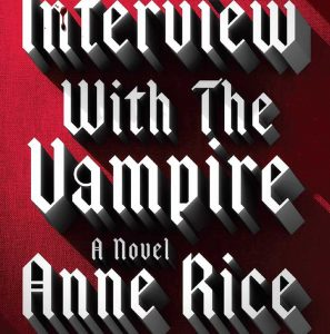 Throwback Thursday: Interview with the Vampire