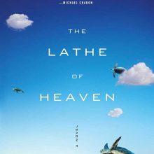 Throwback Thursday: The Lathe of Heaven