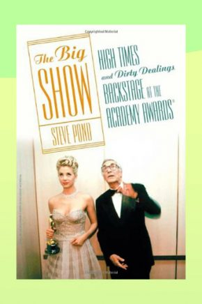 Hollywood Book Club: The Big Show
