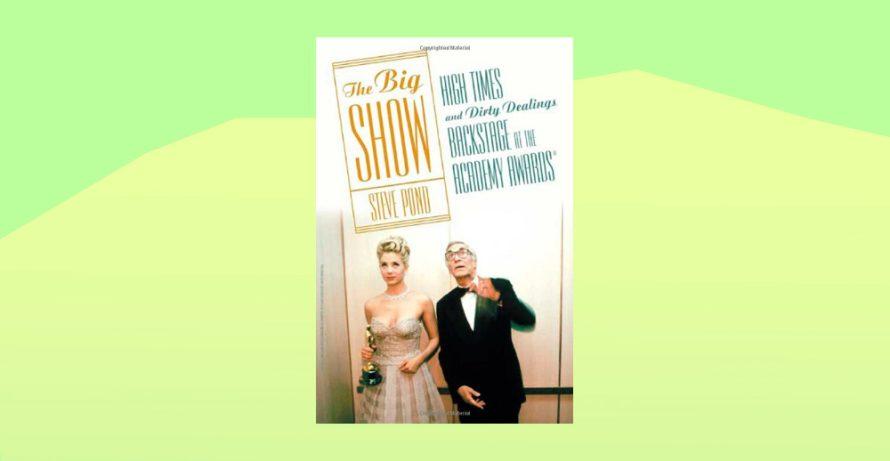 Hollywood Book Club: The Big Show