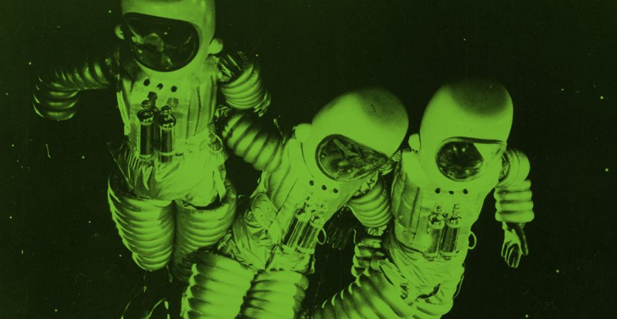 Facebook Movie Night: Assignment Outer Space