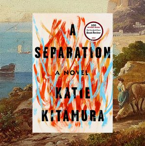 Virtual Book Discussion: A Separation