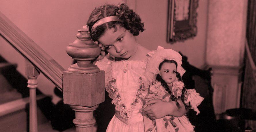 Facebook Movie Night: The Little Princess