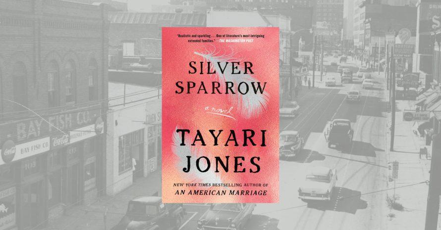 Facebook Book Club: Silver Sparrow