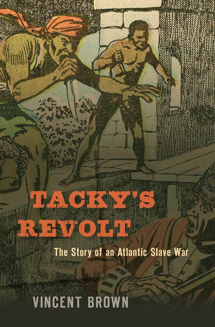 Tacky's Revolt