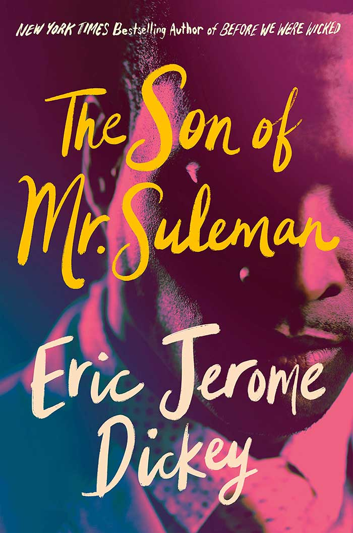 The Son of Mr. Sulema