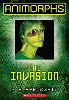 Throwback Thursday: Animorphs: The Invasion