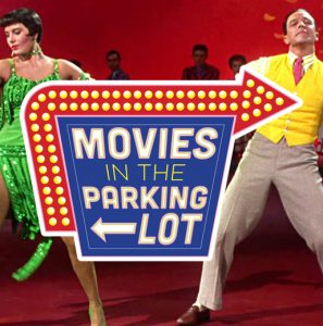 Movie in the Parking Lot: Singin' in the Rain