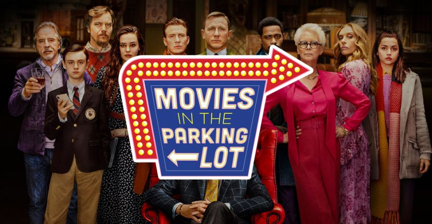 Movie in the Parking Lot: Knives Out