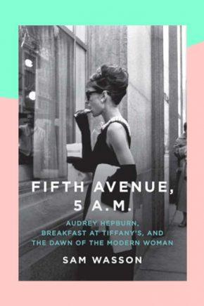 Hollywood Book Club: Fifth Avenue, 5 A.M.