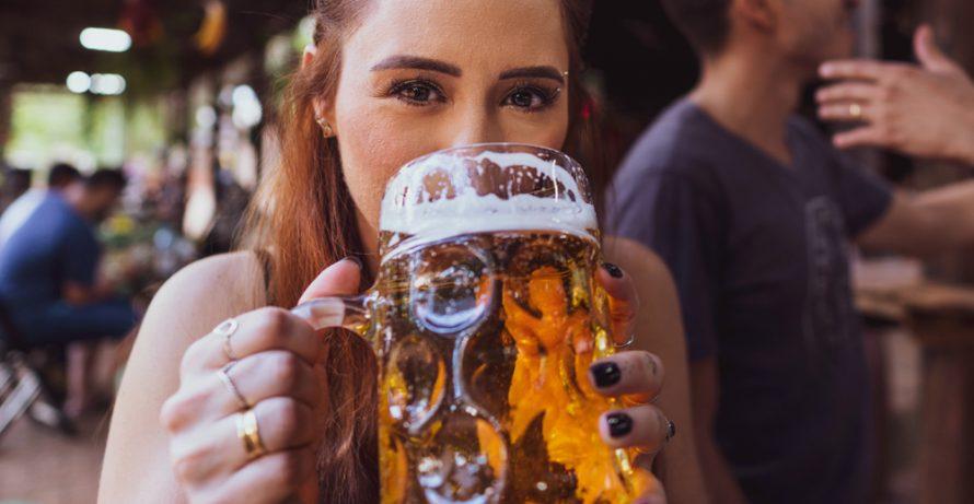 Liquid Bread: The History of Beer