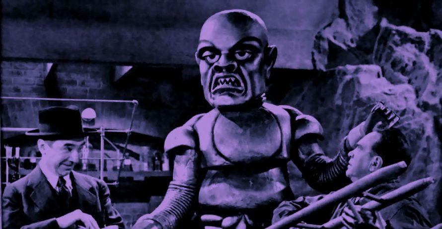 Facebook Movie Night: The Phantom Creeps
