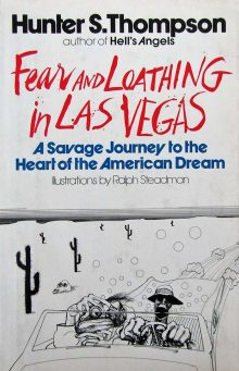 Throwback Thursday: Fear and Loathing in Las Vegas