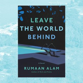 Adult Book Discussion: Leave the World Behind