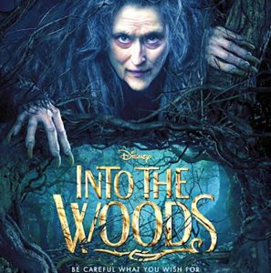 Heading into the Woods with Cinema