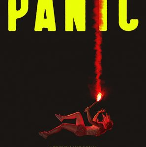 Lauren Oliver's Panic Adapted for Prime Video