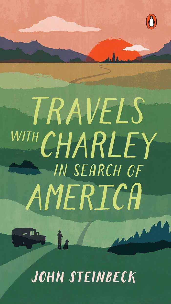 Travels with Charley