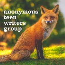 Anonymous Writers Group