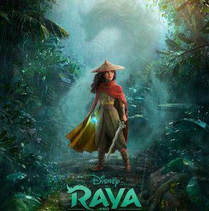 New Movies: May 2021
