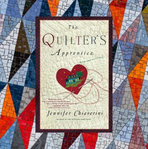 Cozy Mystery Book Club: The Quilter's Apprentice