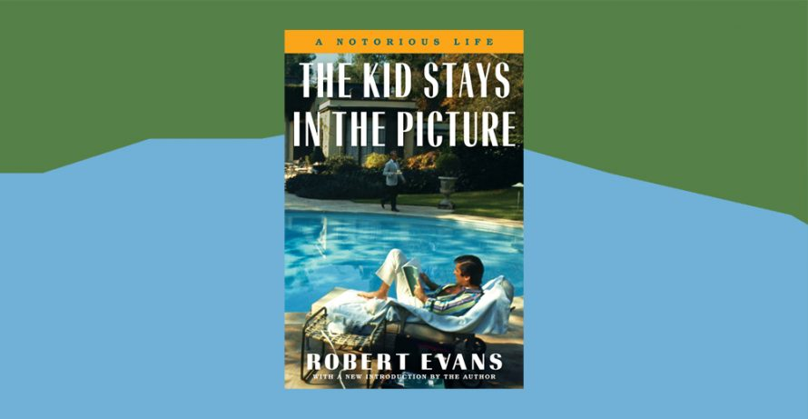 Hollywood Book Club: The Kid Stays in the Picture