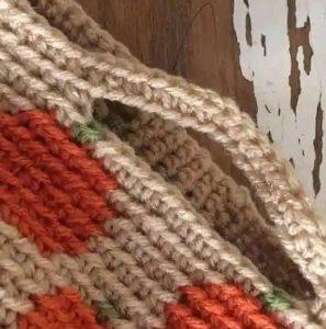 Crochet a Tapestry Basket