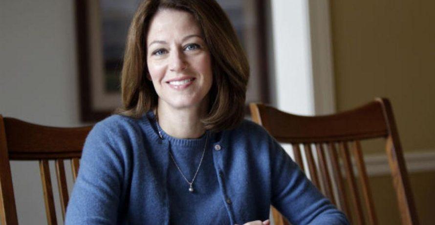 A Conversation with Author Jennifer Chiaverini