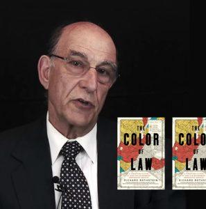 Meet Author Richard Rothstein