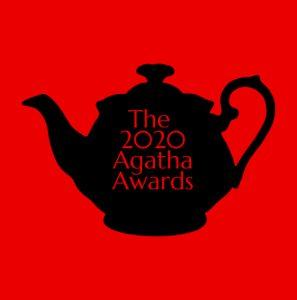 2020 Agatha Award Winners