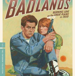 Criterion Collection: Badlands