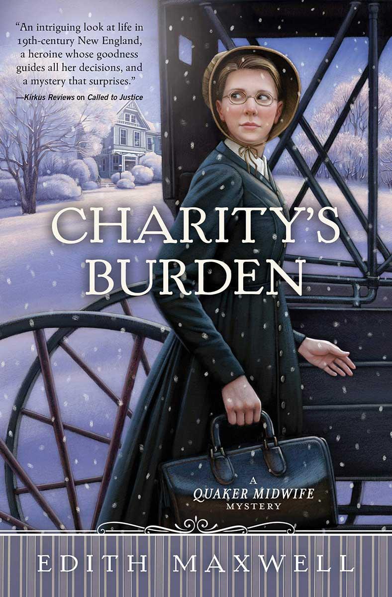 Charity's Burden