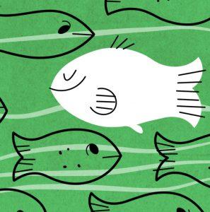 You Make: Fish Soap Carvings