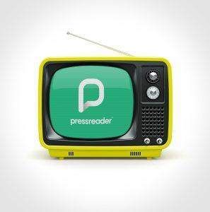 Have You Tried PressReader?